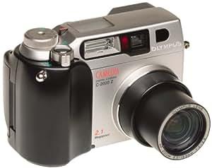 Olympus C2020 2MP Digital Camera