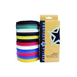 Stella Azzurra Eleganza Road Bicycle Handlebar Tape