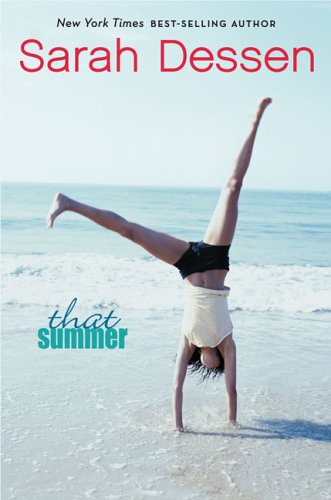 Cover of That Summer
