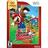 Nintendo Selects: Mario Super Sluggers  (Nintendo Wii Game)