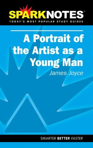 sparknotes-a-portrait-of-the-artist-as-a-young-man