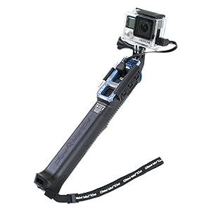 PolarPro PowerGrip Waterproof LED Light /Charger Underwater Set