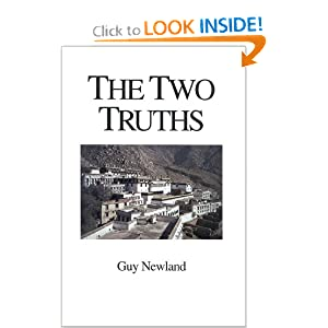 Amazon.com: The Two Truths (Studies in Indo-Tibetan Buddhism ...
