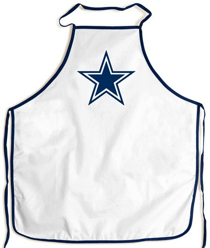 Dallas Cowboys Grilling BBQ Apron--(Package Of 2)
