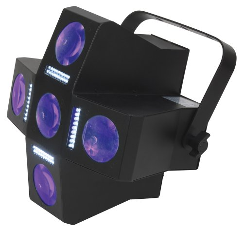 American Dj Supply Fun Factor Led Special Effects Lighting