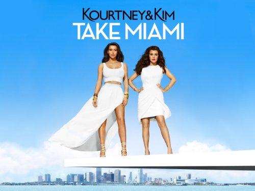 Kourtney & Khloe Take Miami : Season 1-2 (DVD, …