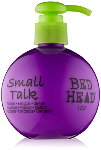 Tigi, Bed Head Small Talk, Crema Disciplinante, 200 ml
