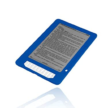 "Incipio dermaSHOT Kindle DX Case (Fits 9.7"" Display, Latest and 2nd Generation Kindles), Blue"