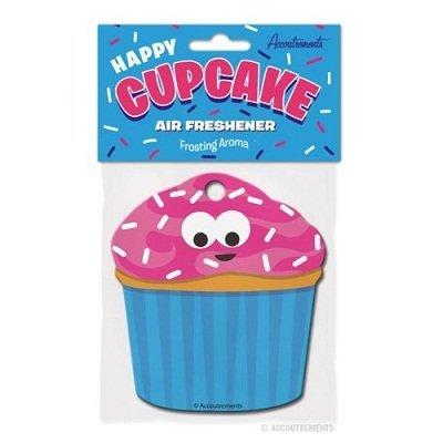 Cupcake Scented Air Freshener