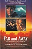 img - for Far And Away book / textbook / text book