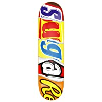 Sugar Candy Wrapper Skateboard Deck