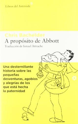 A Propósito De Abbott