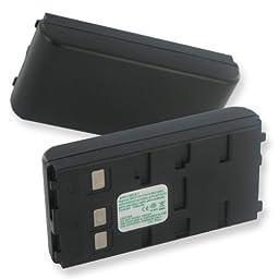 Panasonic PV-BP18 Replacement Video Battery