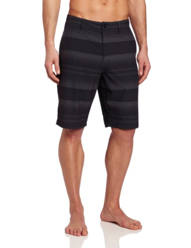 Volcom - Mens Fruckin V4S Shorts, Size: 29, Color: Black