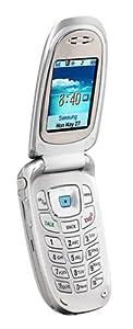 PCS Phone Samsung VI660 (Sprint)