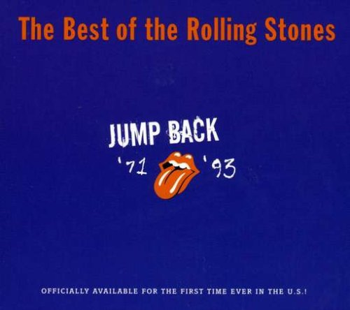 The Rolling Stones - Jump Back: The Best of the Rolling Stones 1971-1993 - Lyrics2You