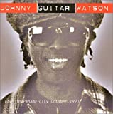echange, troc Johnny Guitar Watson - In Panama