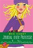 Journal d'une Princesse, Tome 4 : Une Princesse dans son palais par Cabot