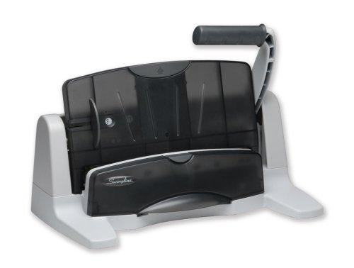 Swingline LightTouch Heavy Duty Paper Punch (A7074357B)