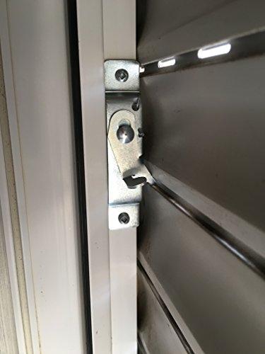 Professionelle Rolladensicherung Einbruchschutz einbruchsichere Fenstersicherung thumbnail