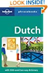 Lonely Planet Dutch Phrasebook