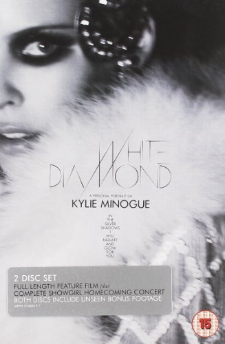 White Diamond / Show Girl Homecoming [DVD] [2009]