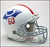 1960br/NEW ENGLANDbr/PATRIOTS