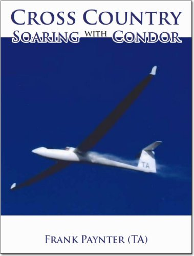 Cross Country Soaring With Condor (Condor Electronics compare prices)