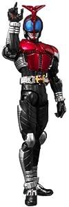 Bandai Tamashii Nations S.H. Figuarts Kamen Rider Kabuto Rider Form Action Figure