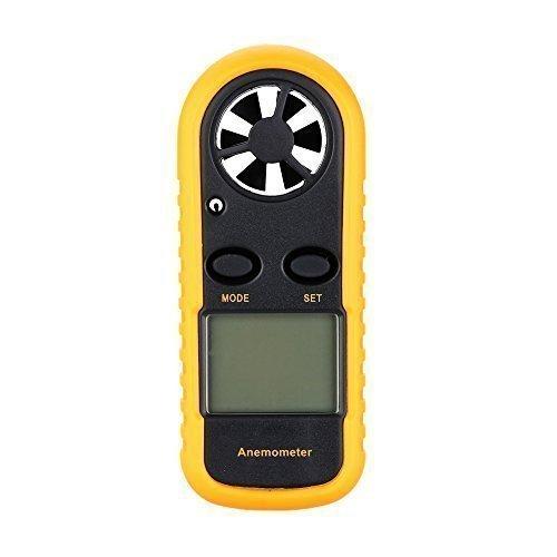 Handwindmesser test