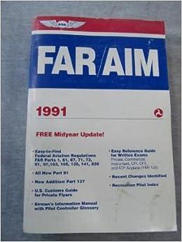 Rewritten Airman s Manual coming
