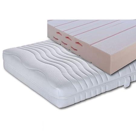 Malie Performa Dream Matratze H3 * 48-Stunden-Service * 90 x 200 cm