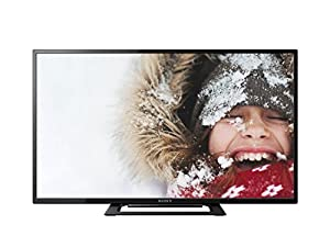 Sony KDL32R300C 32-Inch 720p LED TV (Certified Refurbished)