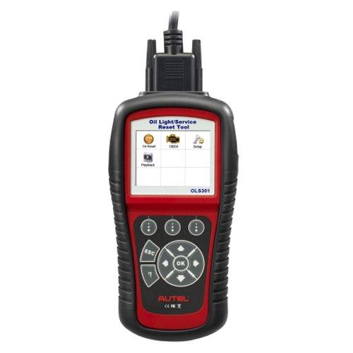 Autel OLS301 Oil Light/Service Reset Tool