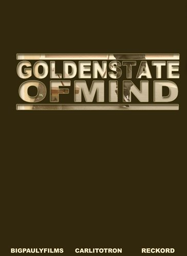 [Skateboarding DVD] Golden State of Mind (Golden State and of mind) import version