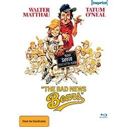 The Bad News Bears [Blu-ray]