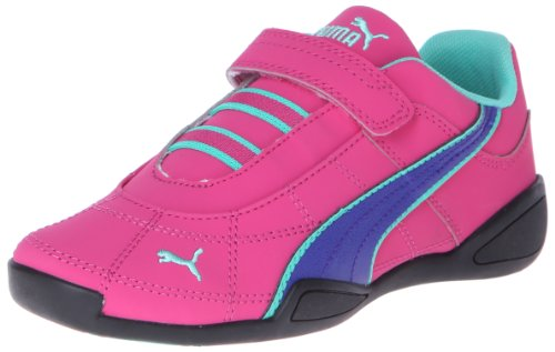 PUMA Tune Cat Nubuck 2 Velcro Sneaker (Infant/Toddler/Little Kid)