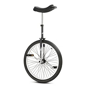 Torker LX-24 Unicycle 24&quot Blue