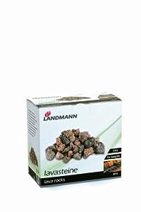 Landmann 0273 3Kg Lava Rock Pack