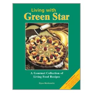 Living with Green Star Book - Elysa Markowitz