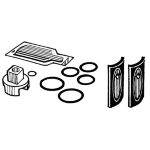 Moen 96988 Posi-Temp Cartridge Repair Kit Single Handle Tub Shower SystemB001D1DUBQ