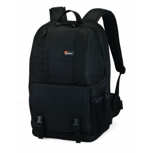 【国内正規品】Lowepro カメラリュック ファストパック 250 9.9L PCスペース有 ブラック 351945