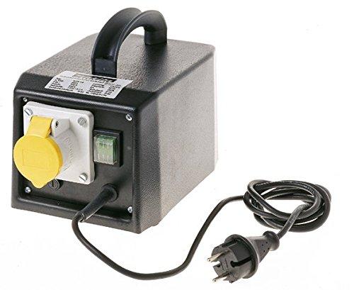 Trenntrafo, 230/230 V, P-67016