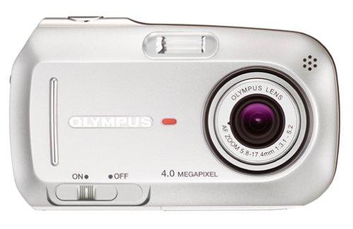 Olympus Camedia D-590