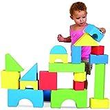 Edushape Big Educolor Blocks - 32 Pc