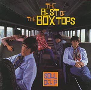 Best of the Box Tops [Musikkassette]