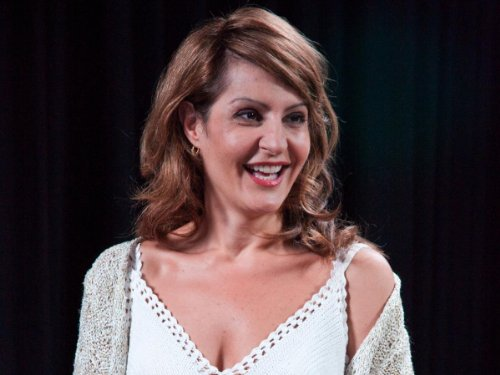 Kevin Pollak&#8217;s Chat Show &#8211; Nia Vardalos