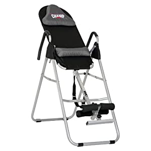 Body Max Gravity Inversion System with Pads