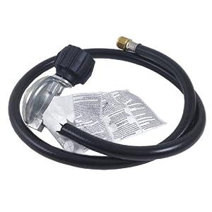 "Weber Gas Grill Propane Regulator 41"" Hose for Genesis 300 Series from Weber"