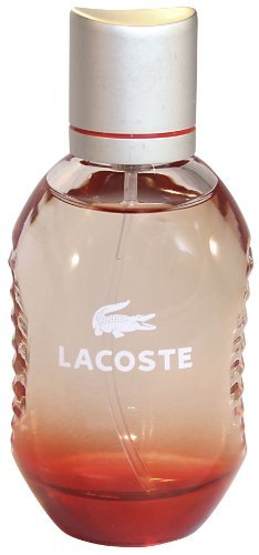 Lacoste Style in Play by Lacoste for Men Eau De Toilette Spray – 4.2 fl. oz.